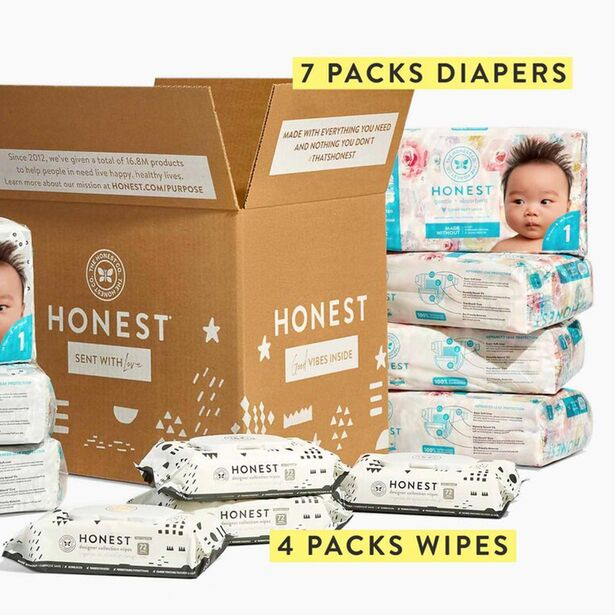 honest diapers