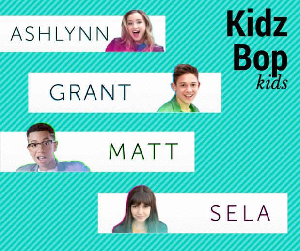 kidz-bop-kids