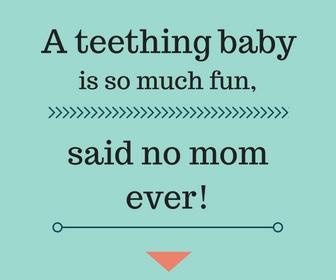 teething-baby