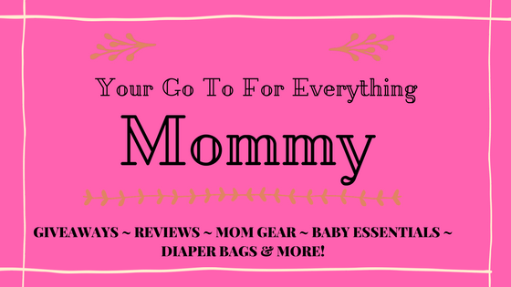 Your Go To For Everything Mommy Edited 2018 (1)