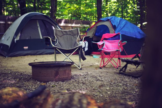 two-pink-and-gray-camping-chairs-2662816
