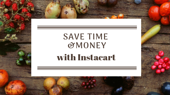 Save time &money with Instacart (2)