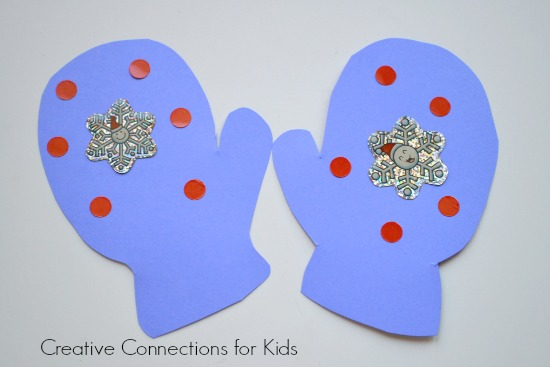 Mittens-easy-toddler-craft
