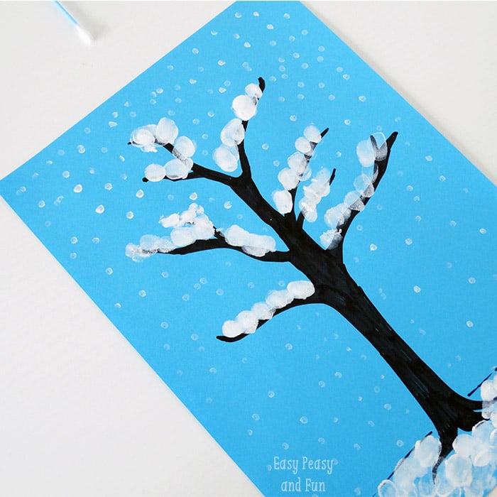 Winter-Tree-Finger-Painting-2