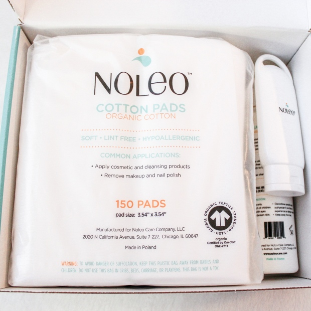 Noleo Diaper Care 2