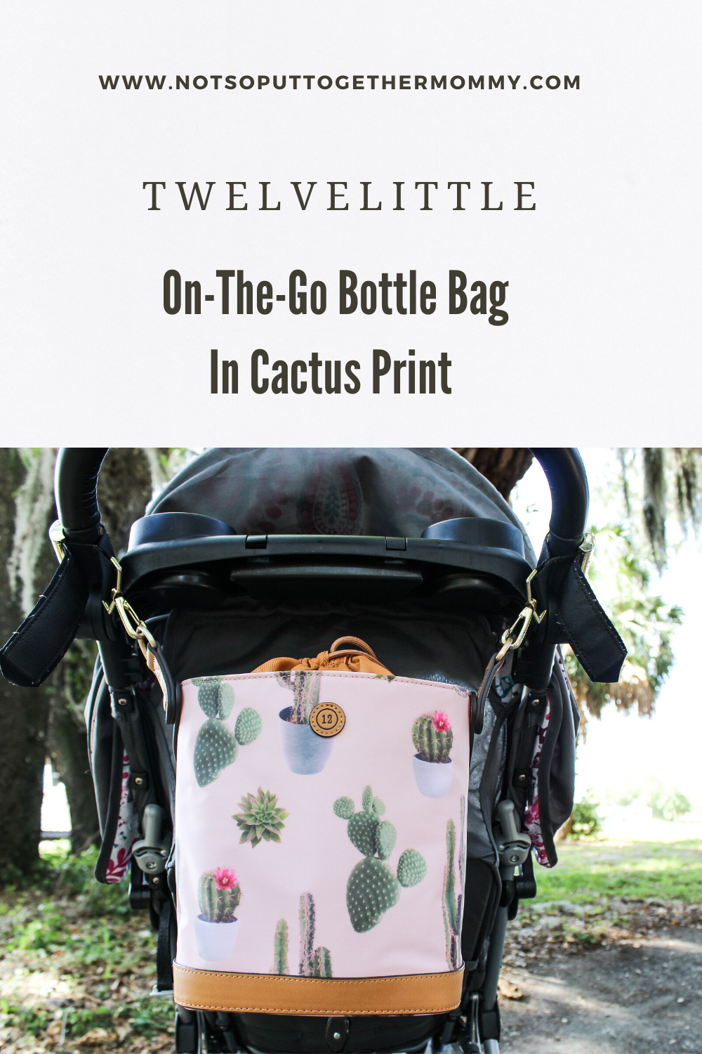 Twelvelittle Bottle Bag